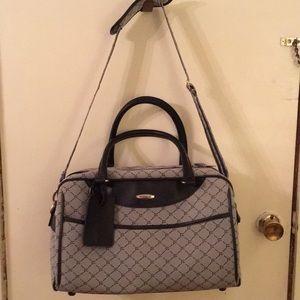 Pierre Cardin Carry on/Duffle Bag